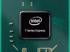 Intel 7 Series Express Chipset