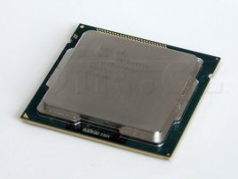 Intel Core i7-3770K Engineering Sample (Ivy Bridge)