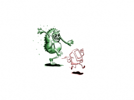Monster-virus