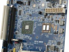 VIA EPIA-M900 s VIA QuadCore