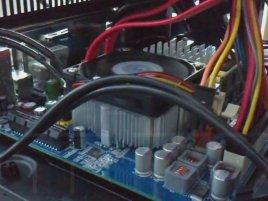 VIA EPIA M920-12Q + VIA QuadCore L4700E @1,2 GHz