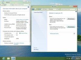 Windows 8 bez tlačítka Start