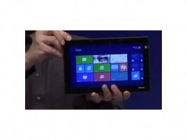 Windows 8 Consumer Preview on ARM