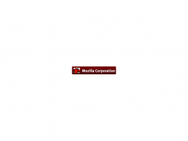 Mozilla Corporation logo