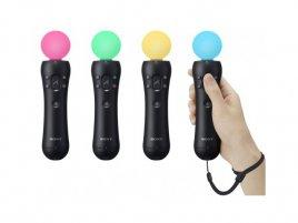 Sony PlayStation Move logo
