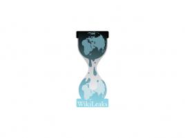 WikiLeaks.org logo / WikiLeaks logo