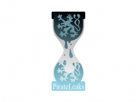 PirateLeaks logo