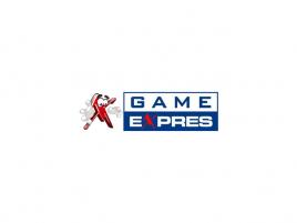 Expres Stores logo / GameExpres logo