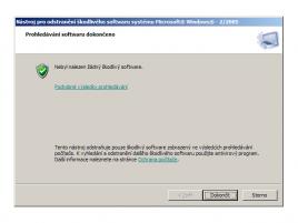 MS antivirus cleaner