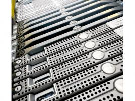FORPSI Windows hosting hardware