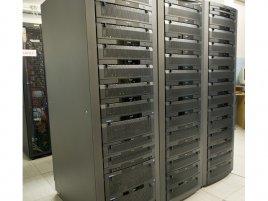 Forpsi servery pro virtualhosting
