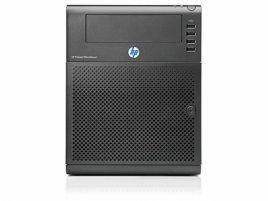 HP ProLiant Microserver N40L náhled