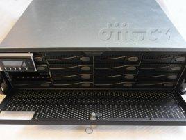 QSAN P600Q-DS316 RAID system