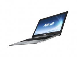 ASUS S Series S56 Ultrabook open