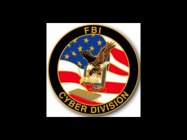FBI-Cyber-Division
