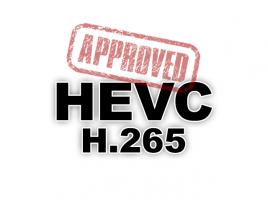 HEVC, H.265