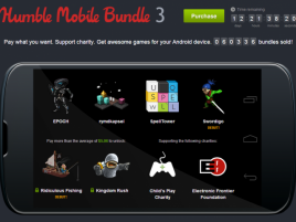 Humble Mobile Bundle 3