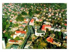 Nový Bor, ČR