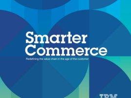 IBM Smarter Commerce
