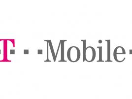 LTE v Česku - T-Mobile logo