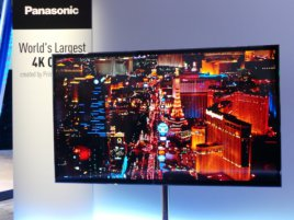 Panasonic tablet a tv - img9