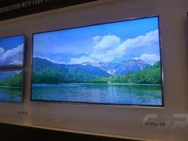 Panasonic tablet a tv - úvodní foto