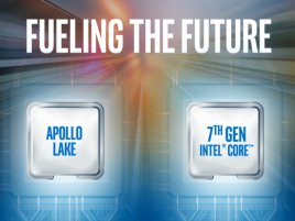 Intel Apollo Lake Fuelling The Future