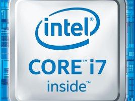 Intel Core I 7 Processor Badge