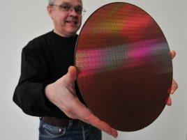 Intel Mark Bohr