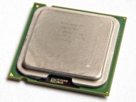 Intel Pentium 4 560 (3,6 GHz)