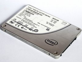 Intel SSD DC S3700 Series 800GB