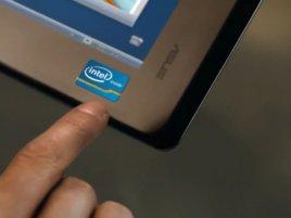 Intel Ultrabook Convertible video 01