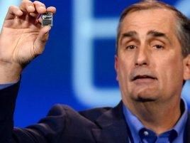 Intel Edison - Obrázek 2, Brian Krzanich