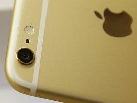 Iphone 6 S Camera