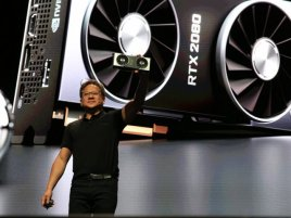 Chystají se rychlejší GeForce RTX, zvýší paměťovou propustnost