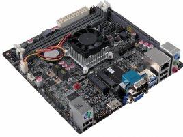 ECS KBN-I/5200 (V1.0) z úhlu