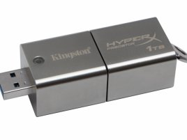 Kingston DataTraveler HyperX Predator 3.0 1TB