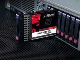 Kingston SSDNow E100 v rámečku