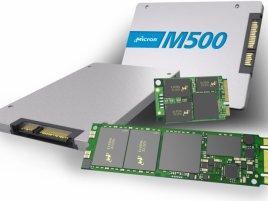 Crucial M500 - Obrázek 2_