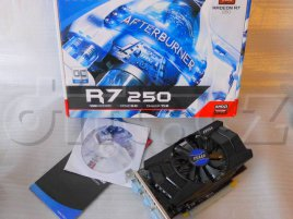 MSI Radeon R7 250 1GD5 OC_IMG_0671_baleni