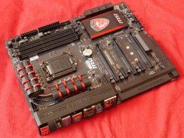 Msi Z 97 Gaming 9 Ac Core I 5 4670 K Msi Z 97 P 1100088 Th