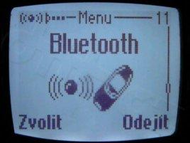 Nokia 6310i - Bluetooth
