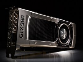 Nvidia Geforce Gtx 980 Stylized