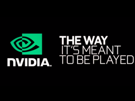 Nvidia Twimtbp Logo
