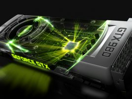 Nvidiageforce Gtx 980 Keyvisual