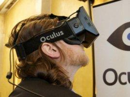 Oculus Rift Zaloba Uvodni