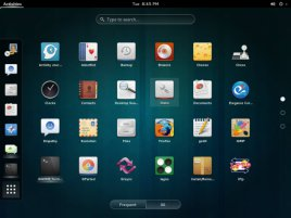 OpenSUSE_13.1_Application-Launching-GNOME-13.1