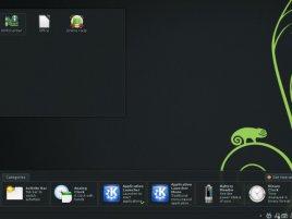 OpenSUSE_13.1_Widgets_KDE_13.1