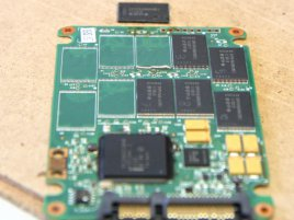Pitva 40 Gb Ssd Intel 320