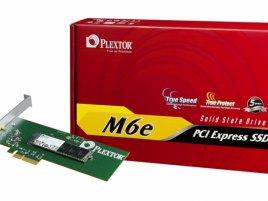 Plextor M6e - Obrázek 1